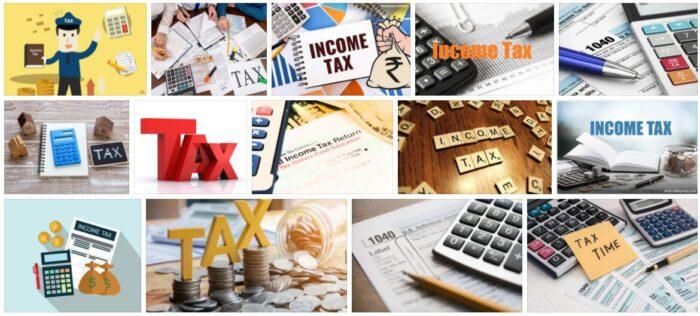 Income Tax 2