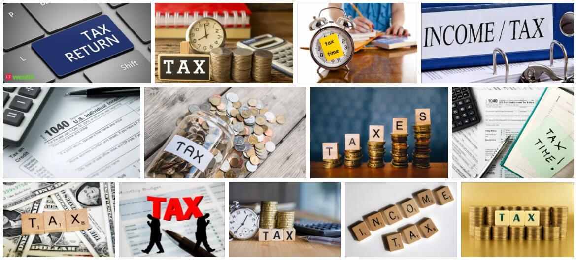 Income Tax 3