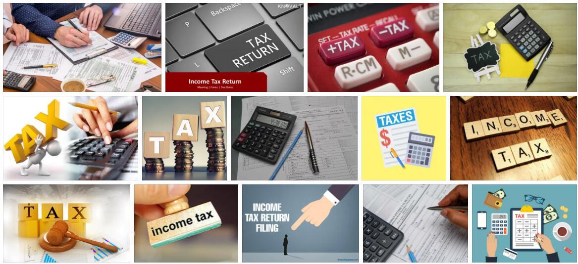 Income Tax 4
