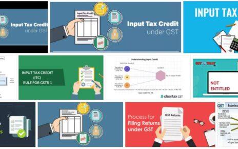 Input Tax