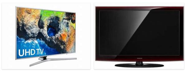 High Definition Television HDTV